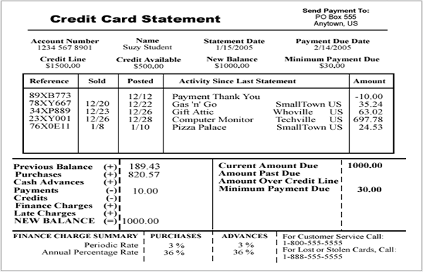 Reconciling-Credit-Card-Statements